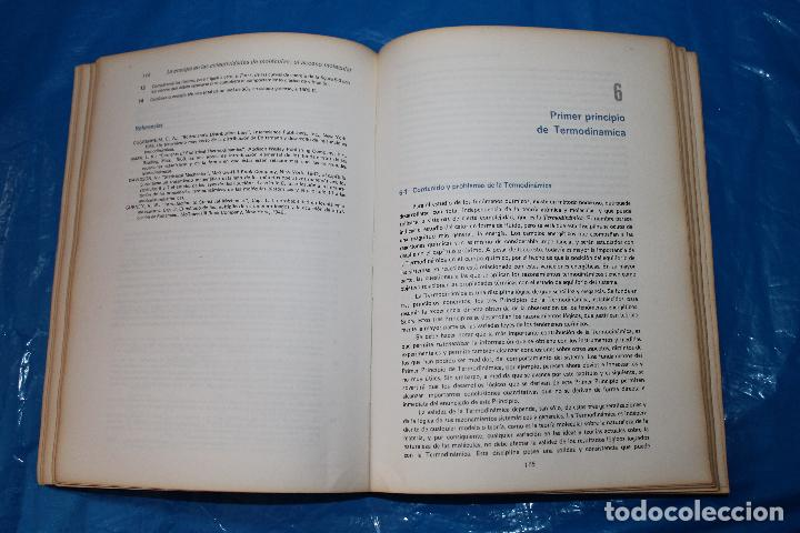 Libros de segunda mano de Ciencias: QUMICA FISICA, GORDON M. BARROW, EDITORIAL REVERTE 1978 - Foto 4 - 86954628