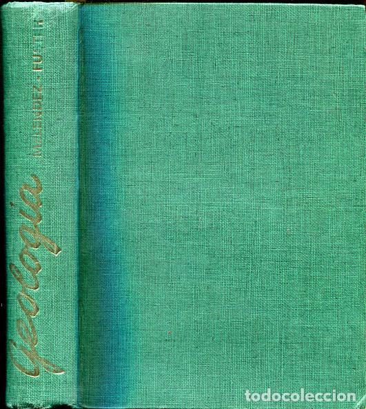 GEOLOGÍA (Libros de Segunda Mano - Ciencias, Manuales y Oficios - Paleontología y Geología)