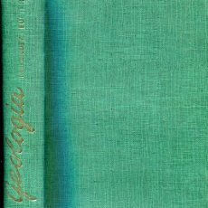 Libros de segunda mano: GEOLOGÍA. Lote 87266880