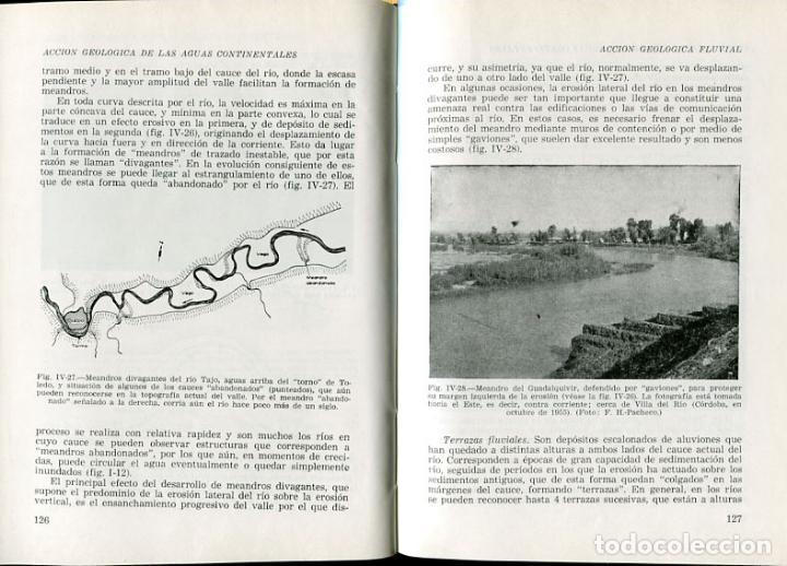 Libros de segunda mano: Geología - Foto 2 - 87266880