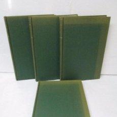 Libros de segunda mano de Ciencias: HIDRAULICA DE POZOS. TOMO I-II-III Y HIDROGEOLOGIA CARSTICA. J. LUQUE. ANGEL HERNANZ LOPEZ.. Lote 87415500