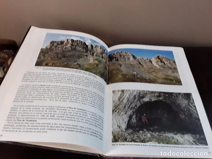 Libros de segunda mano: ESPEOLOGIA -LA AVENTURA DE ARAÑONERA: AL DESCUBRIMIENTO DEL PIRINEO SUBTERRANEO. - Foto 7 - 89434836
