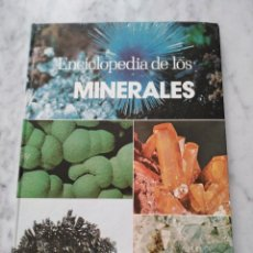 Libros de segunda mano: ENCICLOPEDIA DE LOS MINERALES.. Lote 89651148