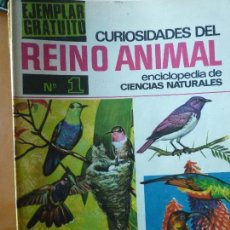 Libros de segunda mano: ENCICLOPEDIA CIENCIAS NATURALES.BRUGUERA 1969 - 95 FASCÍCULOS. Lote 89805908