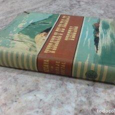 Libros de segunda mano: VIZCAYA SU PAISAJE VEGETAL .1949. Lote 90902345