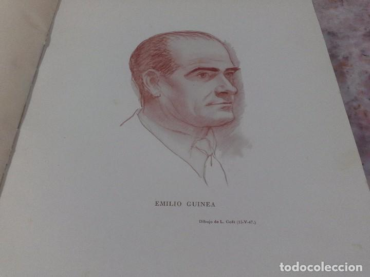 Libros de segunda mano: Vizcaya su paisaje vegetal .1949 - Foto 7 - 90902345