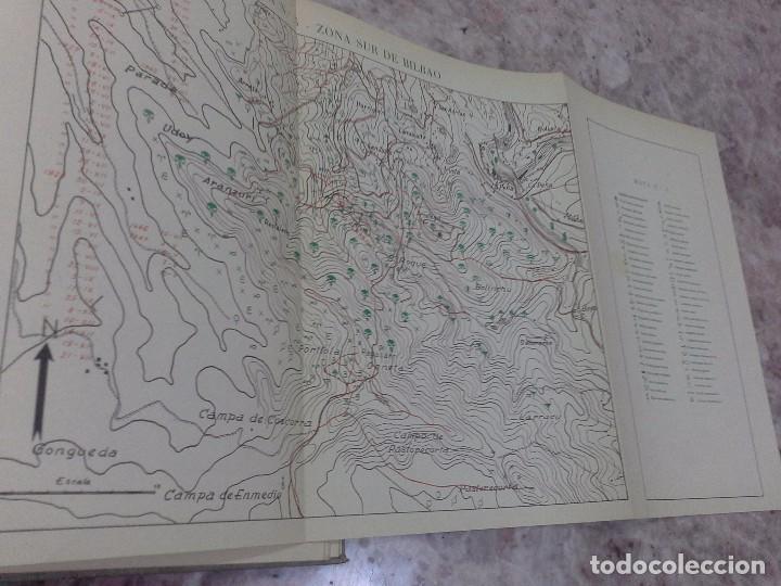 Libros de segunda mano: Vizcaya su paisaje vegetal .1949 - Foto 13 - 90902345