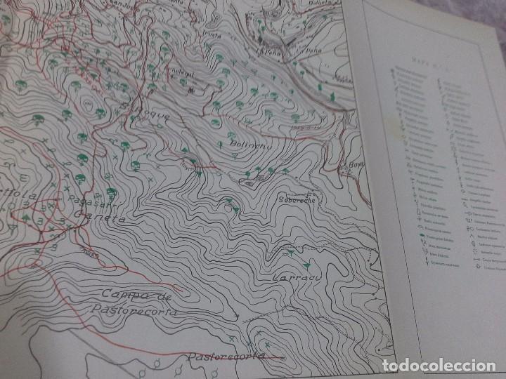 Libros de segunda mano: Vizcaya su paisaje vegetal .1949 - Foto 15 - 90902345