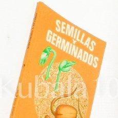 Libros de segunda mano: SEMILLAS Y GERMINADOS ·· DR. BERNARD JENSEN. Lote 91477645