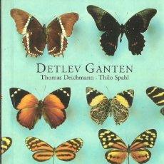 Libros de segunda mano: DETLEV GANTEN-VIDA, NATURALEZA Y CIENCIA:TODO LO QUE HAY QUE SABER.PUNTO DE LECTURA,621/1.2005.. Lote 92795360