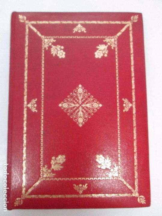 Libros de segunda mano: MARTINEZ COMPAÑON TRUJILLO DEL PERU. TOMO IV Y V. LAMINAS DE PLANTAS. EDICION ESPECIAL PARA MERCASA - Foto 6 - 93346125