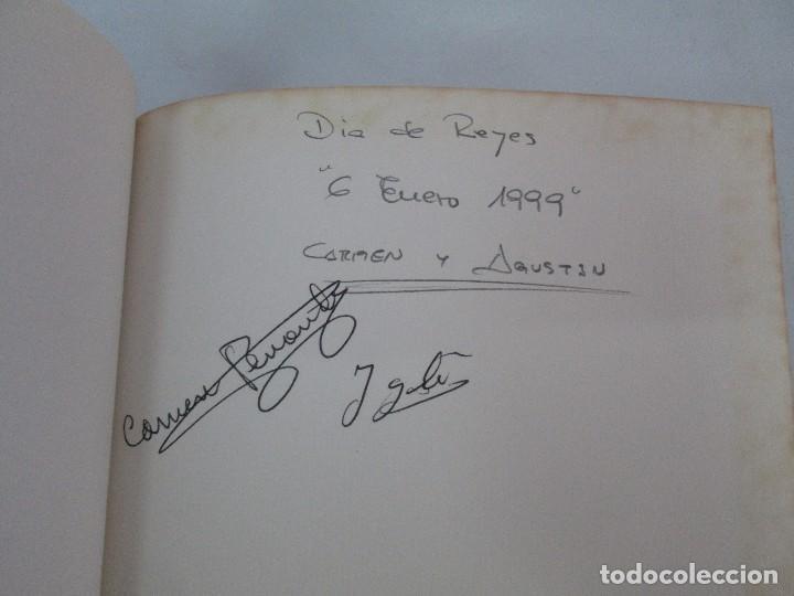 Libros de segunda mano: MARTINEZ COMPAÑON TRUJILLO DEL PERU. TOMO IV Y V. LAMINAS DE PLANTAS. EDICION ESPECIAL PARA MERCASA - Foto 8 - 93346125