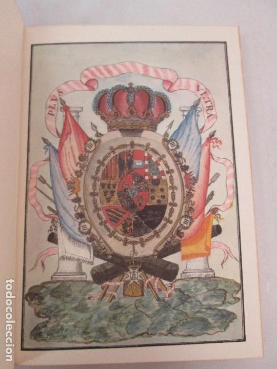 Libros de segunda mano: MARTINEZ COMPAÑON TRUJILLO DEL PERU. TOMO IV Y V. LAMINAS DE PLANTAS. EDICION ESPECIAL PARA MERCASA - Foto 9 - 93346125