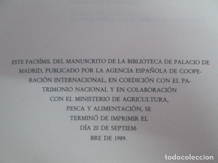 Libros de segunda mano: MARTINEZ COMPAÑON TRUJILLO DEL PERU. TOMO IV Y V. LAMINAS DE PLANTAS. EDICION ESPECIAL PARA MERCASA - Foto 24 - 93346125