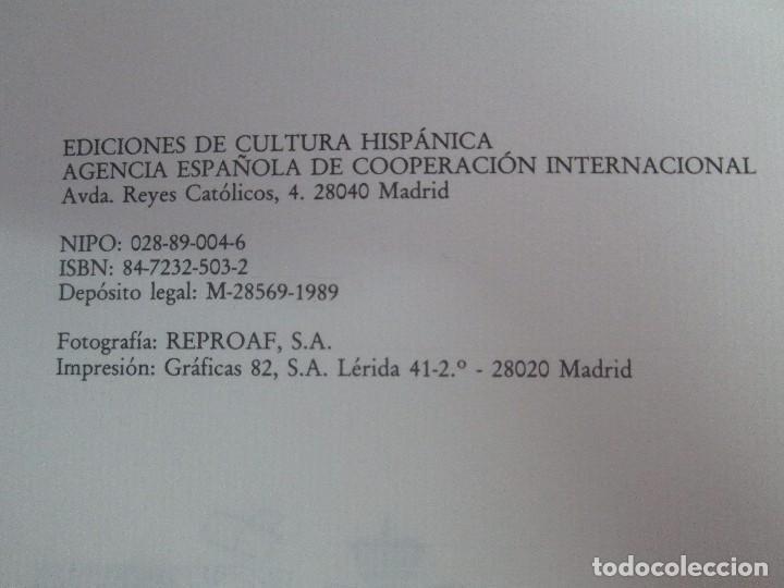 Libros de segunda mano: MARTINEZ COMPAÑON TRUJILLO DEL PERU. TOMO IV Y V. LAMINAS DE PLANTAS. EDICION ESPECIAL PARA MERCASA - Foto 25 - 93346125
