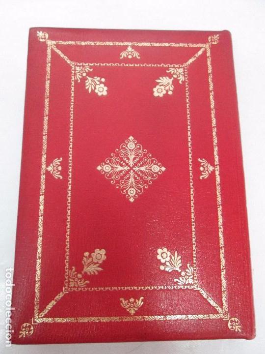 Libros de segunda mano: MARTINEZ COMPAÑON TRUJILLO DEL PERU. TOMO IV Y V. LAMINAS DE PLANTAS. EDICION ESPECIAL PARA MERCASA - Foto 26 - 93346125