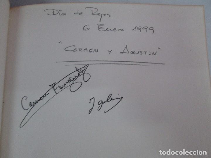 Libros de segunda mano: MARTINEZ COMPAÑON TRUJILLO DEL PERU. TOMO IV Y V. LAMINAS DE PLANTAS. EDICION ESPECIAL PARA MERCASA - Foto 28 - 93346125
