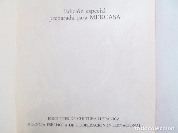 Libros de segunda mano: MARTINEZ COMPAÑON TRUJILLO DEL PERU. TOMO IV Y V. LAMINAS DE PLANTAS. EDICION ESPECIAL PARA MERCASA - Foto 29 - 93346125