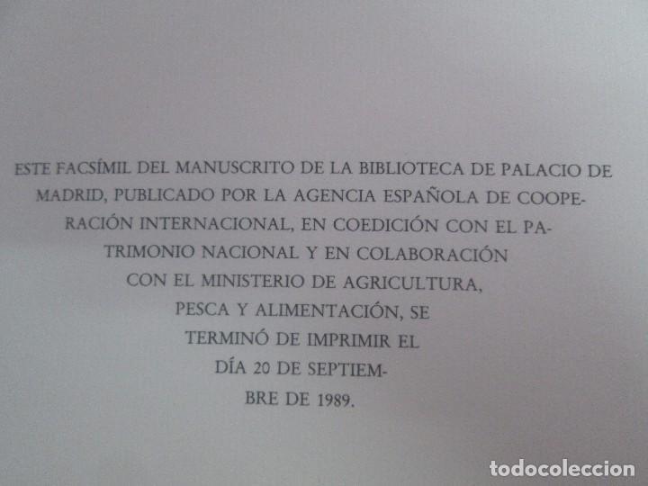 Libros de segunda mano: MARTINEZ COMPAÑON TRUJILLO DEL PERU. TOMO IV Y V. LAMINAS DE PLANTAS. EDICION ESPECIAL PARA MERCASA - Foto 52 - 93346125