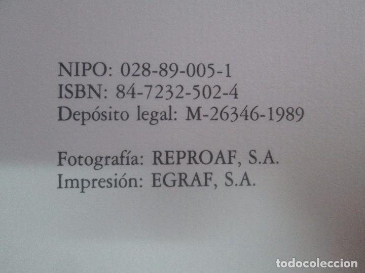 Libros de segunda mano: MARTINEZ COMPAÑON TRUJILLO DEL PERU. TOMO IV Y V. LAMINAS DE PLANTAS. EDICION ESPECIAL PARA MERCASA - Foto 53 - 93346125