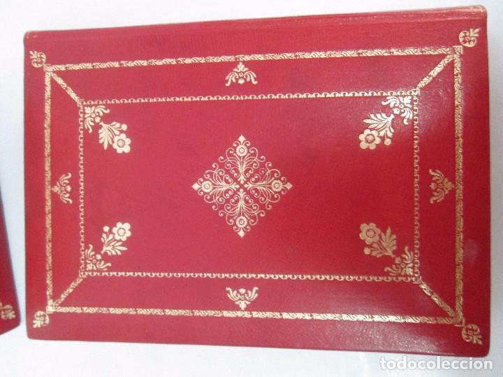 Libros de segunda mano: MARTINEZ COMPAÑON TRUJILLO DEL PERU. TOMO IV Y V. LAMINAS DE PLANTAS. EDICION ESPECIAL PARA MERCASA - Foto 54 - 93346125