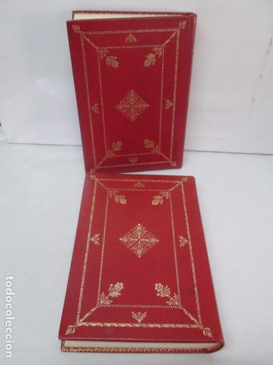 Libros de segunda mano: MARTINEZ COMPAÑON TRUJILLO DEL PERU. TOMO IV Y V. LAMINAS DE PLANTAS. EDICION ESPECIAL PARA MERCASA - Foto 55 - 93346125