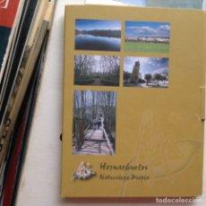 Libros de segunda mano: HORNACHUELOS. NATURALEZA PROPIA. Lote 96412542