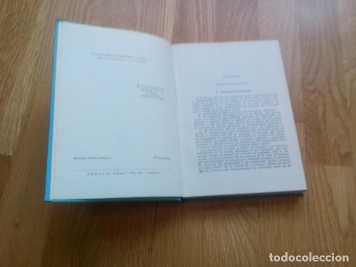 Libros de segunda mano de Ciencias: LOS MOTORES DE EXPLOSIÓN DIESEL Y SEMI-DIESEL (FUNCIONAMIENTO, REPARACIÓN,ENTRETENIMIENTO / KRAEMER - Foto 3 - 97364591