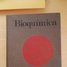 Libros de segunda mano de Ciencias: BIOQUIMICA. LEHNINGER. ED. OMEGA. Lote 97993324