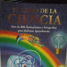 Libros de segunda mano de Ciencias: EL LIBRO DE LA CIENCIA.. Lote 98914271