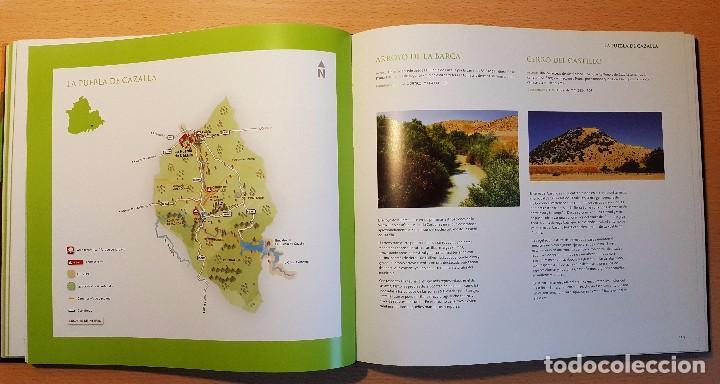 Libros de segunda mano: Catálogo de Espacios Naturales de la Provincia de Sevilla. Diputación de Sevilla - Foto 3 - 239477440