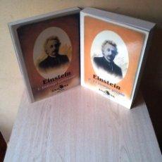 Second hand books of Sciences - JAVIER TURRION - EINSTEIN, DIALOGO GALIEANO Y EL TIEMPO PROPIO - EDITORIAL UNALUNA - 99705091