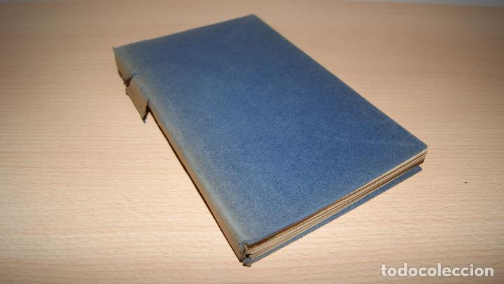 TABLAS DE LOS LOGARITMOS VULGARES. VICENTE VAZQUEZ QUEIPO. CASA EDITORIAL HERNANDO 1958. (Libros de Segunda Mano - Ciencias, Manuales y Oficios - Física, Química y Matemáticas)