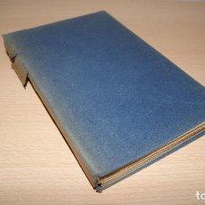 Libros de segunda mano de Ciencias: TABLAS DE LOS LOGARITMOS VULGARES. VICENTE VAZQUEZ QUEIPO. CASA EDITORIAL HERNANDO 1958.. Lote 99810127