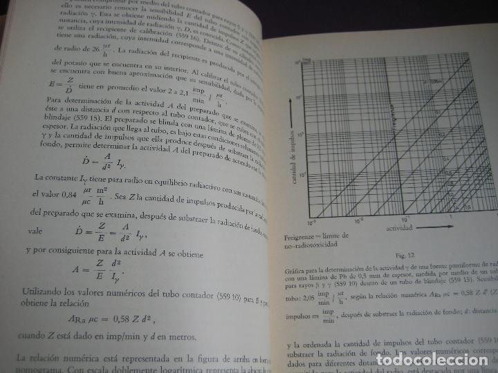 Libros de segunda mano de Ciencias: DIE LEYBOLD WELLE REVISTA ILUSTRADA AMIGOS FISICA Nºs 7-8 1962 - 48 PAGS - Foto 2 - 99820035