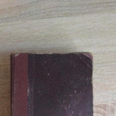 Libros de segunda mano de Ciencias: FISICA GENERAL - JOSE BOSCH Y RIDAURA - 1951. Lote 100449115