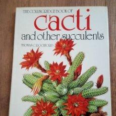 Libri di seconda mano: CACTI AND OTHER SUCCULENTS. Lote 101206199