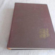 Libros de segunda mano: EL REINO VEGETAL LOS GRUPOS DE PLANTAS Y SUS RELACIONES EVOLUTIVAS. Lote 101578367