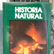 Libros de segunda mano: LMV - HISTORIA NATURAL. GEOLOGÍA. Lote 102894879
