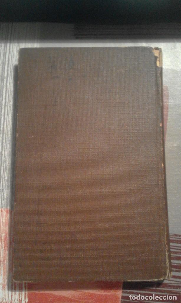 Libros de segunda mano de Ciencias: Trigonometría rectilínea y esférica - M. Guiu Casanova - 1938 - Foto 2 - 103120235