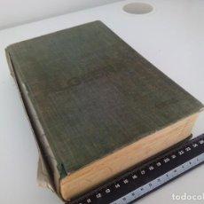 Libros de segunda mano de Ciencias: LIBRO ÁLGEBRA DE ROGER GODEMENT, ED. TECNOS AÑO DE 1967. Lote 103213579