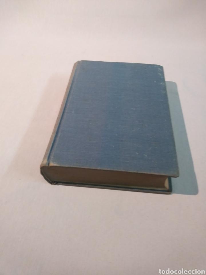 Libros de segunda mano de Ciencias: FÍSICA GENERAL Y EXPERIMENTAL TOMO I MECÁNICA - CALOR - Foto 5 - 103483899