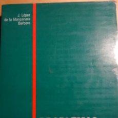 Libros de segunda mano de Ciencias: ESTADÍSTICA. Lote 103801763