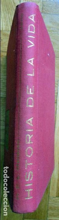 Libros de segunda mano: Historia de la Vida - Mellersh,H.E.L. - Foto 2 - 104345587