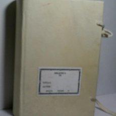 Libros de segunda mano: HISTORIA DE YERBAS Y PLANTAS, CON LOS NOMBRES GRIEGOS, LATINOS Y ESPAÑOLES. FUCHS LEONARD. 1995. Lote 104567675