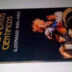 Libros de segunda mano de Ciencias: 200 EXPERIMENTOS CIENTÍFICOS ILUSTRADOS PARA NIÑOS-BROWN, ROBERT J.-ETISA 1987. Lote 104847699