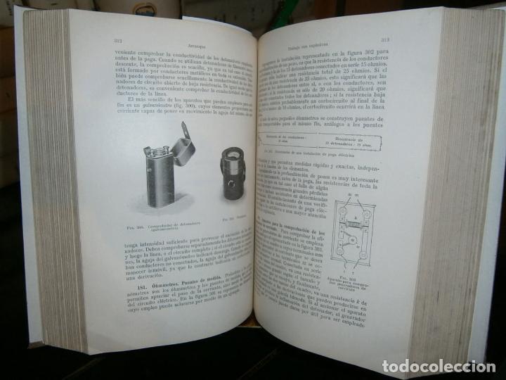 Libros de segunda mano: Tratado de laboreo de minas - Foto 3 - 105439967