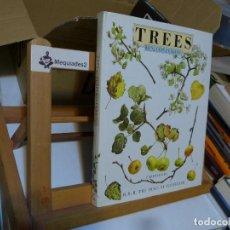 Libros de segunda mano: TREES - PERKINS, BENJAMIN (TAPA DURA CON SOBRECUBIERTA, EN INGLÉS PRECIOSAS ILUSTRACIONES). Lote 106063155