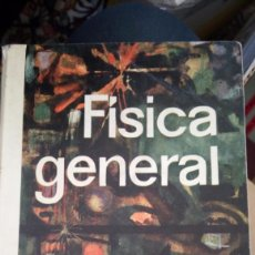 Libros de segunda mano de Ciencias: FÍSICA GENERAL. Lote 106625043