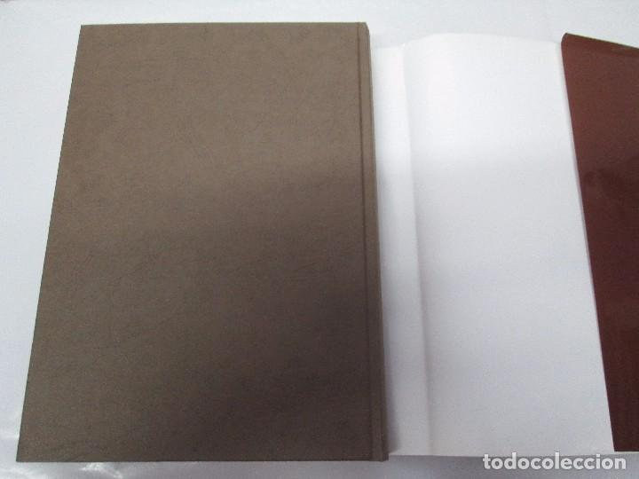 Libros de segunda mano: LAS SETAS EN LA NATURALEZA. TOMO I Y II. RAMON MANDAZA DE ACUÑA. IBERDROLA 1994 Y 1996. VER FOTOS - Foto 16 - 107593479